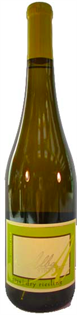 Alba Vineyard Riesling 750ml - Case of 12